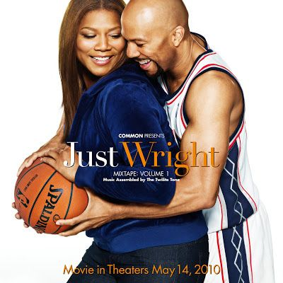 Just Wright is a 2010  romantic comedy film,movie posters,movie wallpaper,