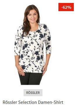 schönes Design preiswert kaufen offizieller Shop Damen Shirt Rössler Selection   Damenmode mit Cashback vom ...