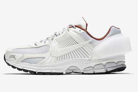 Nike Zoom Vomero +5 New Colorways Release | HYPEBEAST