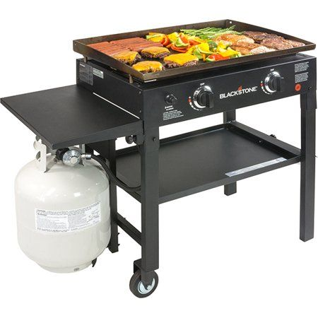 Blackstone 28 Inch Griddle Cooking Station Black Outdoor Cooking Station Griddle Cooking Gas Grill