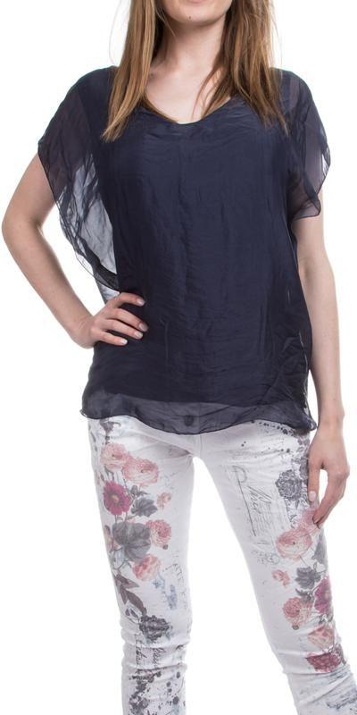 new product 551b9 07f1d Natacha Top - Shop Gigi Moda - Made in Italy   Clothes I ...