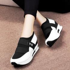 Hokky Shoes Jual Sepatu Murah Sepatu Kets Wanita Slip On Pdn14