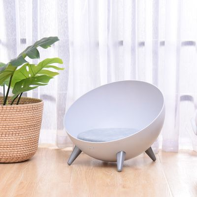 Wholesale Plastic Semi Open Cat S Nest Small Dog S Nest Hemispherical General Pet S Nest Usd20 19 Pc From Our Website Dog House Bed Cat Bed Dog Bed