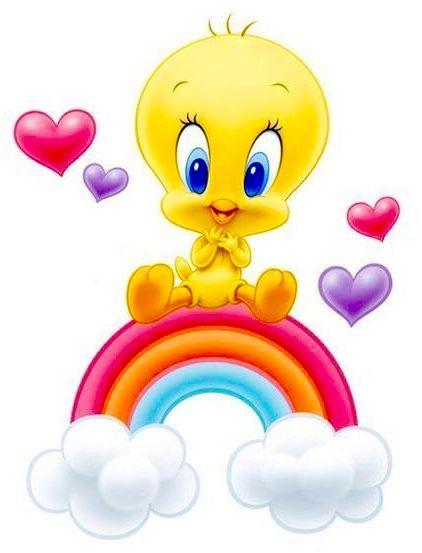 Fondos Kay Tweety Bird Drawing Looney Tunes Cartoons Baby Looney Tunes
