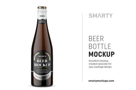 Download 20 Bottle Mockups Ideas In 2020 Bottle Mockup Mockup Bottle PSD Mockup Templates
