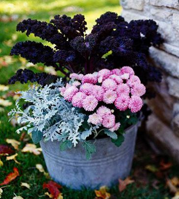 Course In Landscape Gardening Regarding Container Gardening Tips