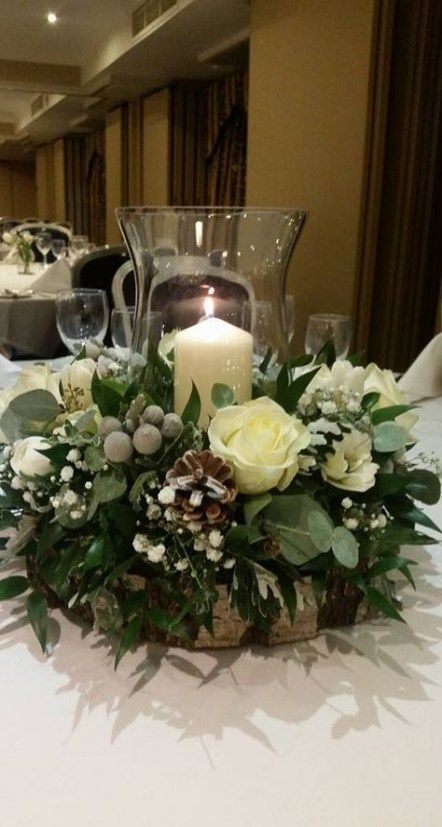 19 Ideas Flowers Winter Hydrangeas Christmas Flower Arrangements Christmas Floral Arrangements Winter Centerpieces