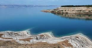 البحر الميت البحر الميت يطلق اسم البحر الميت على بحيره ملحيه وتوجد باخدود وادي الاردن على المنطقة ال In 2020 Danxia Landform Zhangye Danxia Landform Lake Hillier