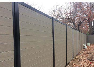 Fencetrac Privacy Fence Builder Arrow Fence Company Tulsa Oklahoma House Fence Design Privacy Fences Fence Design
