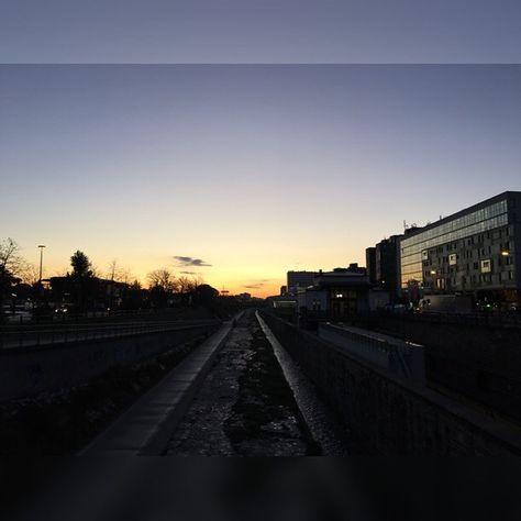 Guten Morgen Oberstveit Wien Vienna österreich Austria
