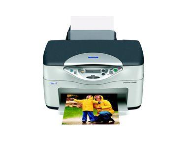 Epson Stylus Cx5400 Epson Printer Stylus