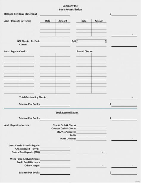 Blank Bank Statement Template Download Awesome Form Bank