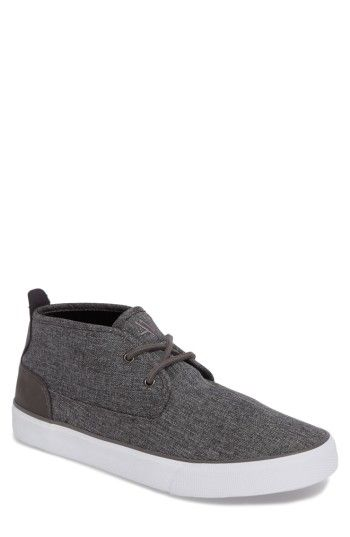 ANDREW MARC READE CHUKKA SNEAKER. #andrewmarc #shoes #