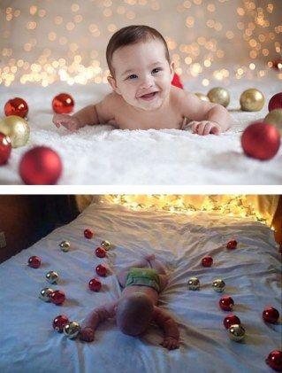 Weihnachtskarten Babyfoto.Erwartung Vs Realität 30 Schnappschüsse Die Beweisen Dass