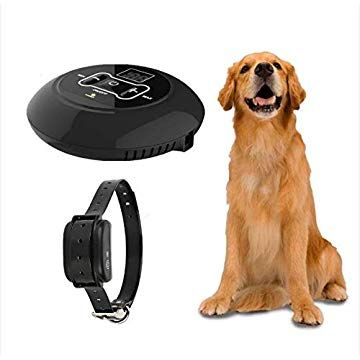 Aidashine Electric Dog Fence Outdoor Dog Fence Containment System Waterproof Rechargeable Wireless Dog Fence System Shockandtone 1 Wireless Dog Fence Outdoor Dog Dog Fence