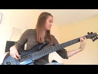 Julia Hofer: Michel Camilo - Not Yet   Anthony Jackson is too fast for me but I tried my best. it is absolutely great to play to this awesome and groovy song! USE HEADPHONES Michel Camilo - Not Yet Julia Hofer