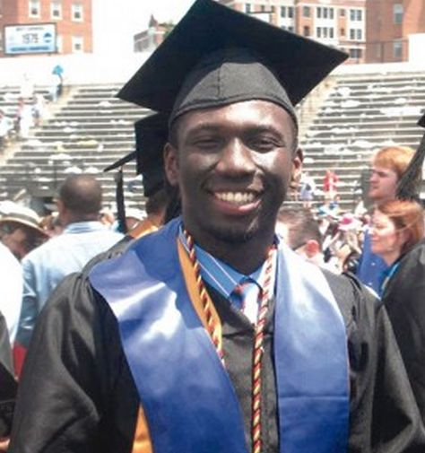 A 22-year-old Nigerian student named Emmanuel Ohuabunwa has broke the record for highest GPA in the history of John Hopkins University after graduating from the prestigious school with a 3.98 GPA on a 4.0 scale. He received a degree in Neurosciences and he plans to continue his studies at Yale Medical School so that he can gain a degree in Medicine. He is also a member of Phi Beta Kappa.