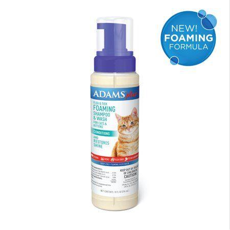 Pets Deep Conditioning Fleas Sensitive Skin