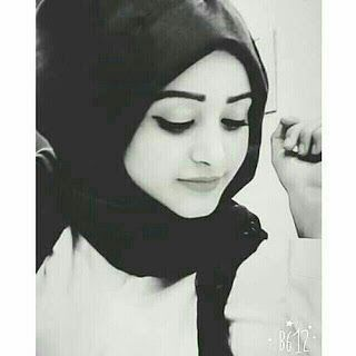 صور بنات محجبات 2021 خلفيات محجبات جميلات Hijabi Girl Black Beauties Girl