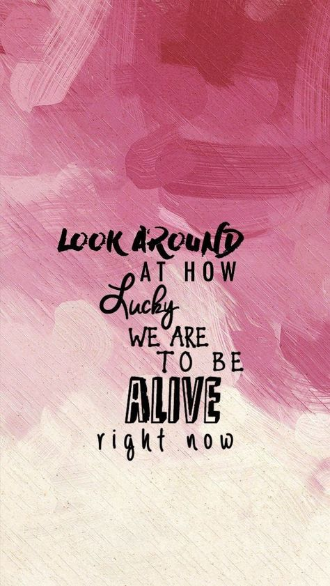 """""""Look around, look around at how lucky we are to be alive right now"""" Musical Theatre Quotes, Broadway Quotes, Musical Hamilton, Hamilton Broadway, Hamilton Quotes, Hamilton Fanart, Alexander Hamilton, Hamilton Background, Lyric Quotes"""