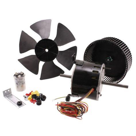 Dometic Duo Therm 3108706 916 Oem Brisk Air Fan Motor Blower Wheel Kit Motor Blower Fan Motor Motor