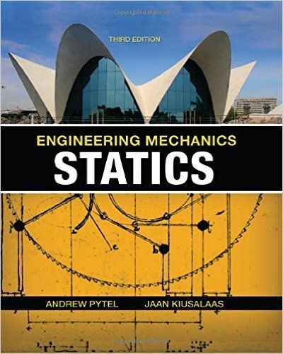 Engineering Mechanics Statics Pdf Mechanical Engineering