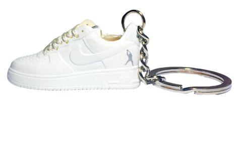 9 Sneaker Keychains ideas | sneakers, keychain, nike