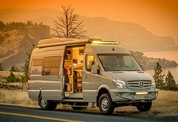 Where To Find A Sprinter Van For Sale Konie