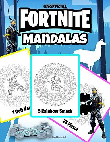 Images1v1 Roblox - Fortnite Logo Mandala Free V Bucks English