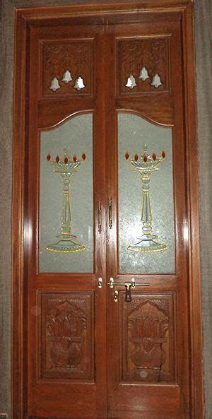 Teak Wood Kitchen Cabinets Kerala