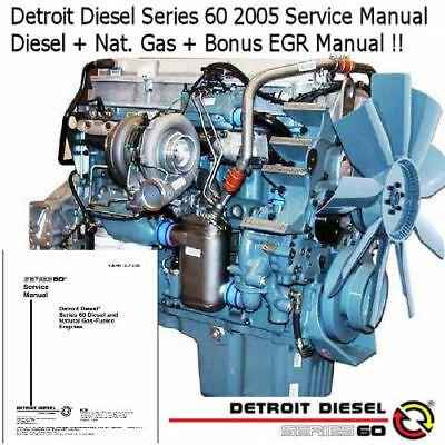 Pin On Detroit Diesel