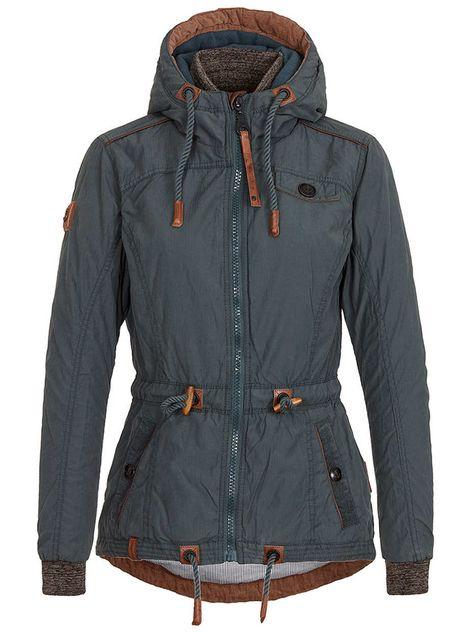 Buy Naketano Schlaubär II Jacket online at blue