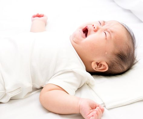 How to Get an Overtired Baby to Sleep: 7 Little-Known Ways