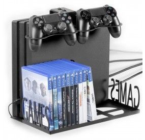 Wall Mount Ps4 E Xbox Gamevspaceswap In 2020 Ps4 Wall Mount Ps4 Game Room Design