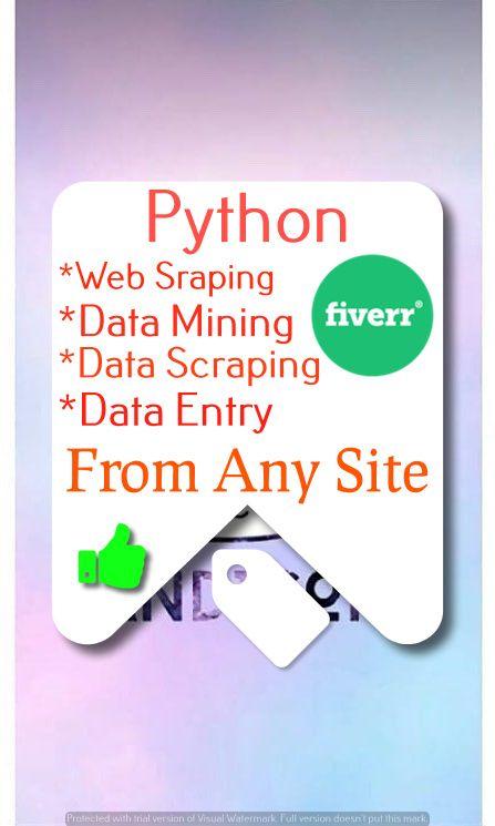 Hire A Freelance Developer For Programming Jobs Fiverr Python Web Freelance Web Developer Freelance Programming