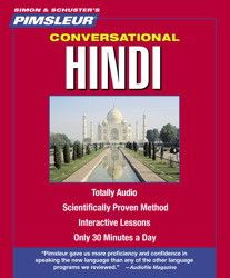 Conversational Hindi Pimsleur Speakers And Products - Hindi speakers in the world