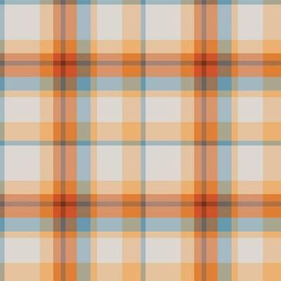 100/% Coton Tissu-à motifs design carré