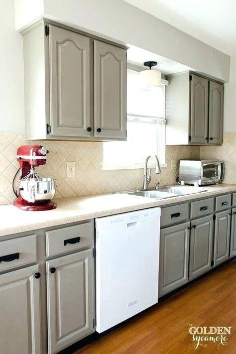 Grey Kitchen Paint Ideas In 2020 Grey Painted Kitchen Kitchen