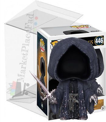 THE LORD OF THE RINGS 446 FUNKO POP NAZGUL