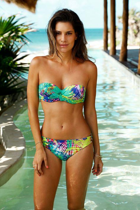f43fefe7584f4 Pin van Wietske Visser-Brouwer op My Cyell portfolio - Bikinis ...