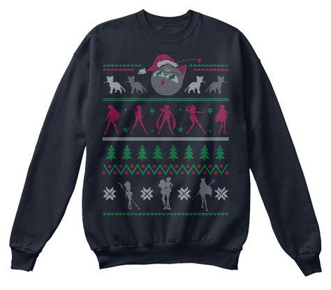 Sailor Moon Christmas Sweater.Pinterest