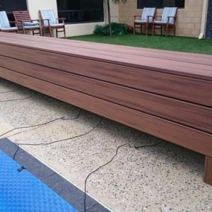 Bench Seat Storage Systems In Perth In 2020 Pool Cover Bench