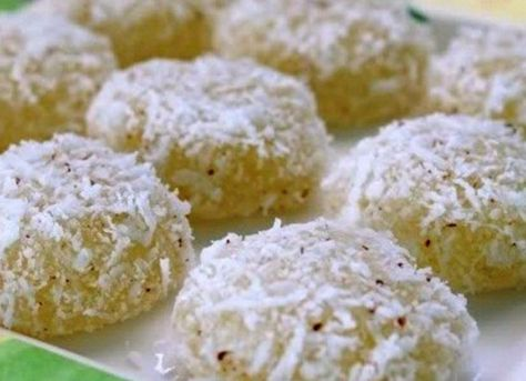 Home-made business idea: How to make pichi-pichi - Business Ideas ...