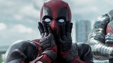 Film Superhero Terbaru - 6 Film Pahlawan Super yang Ditunggu-tunggu Tahun 2017