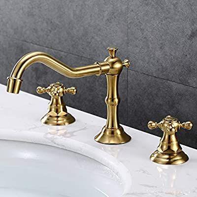 kaima 8 inch bathroom faucet widespread
