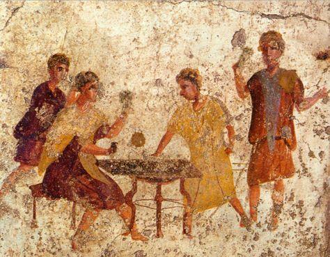 Фреска сицилия бикини