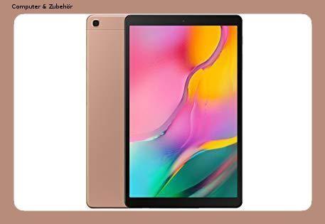 Samsung Galaxy Tab A T510n 25 54 Cm 10 1 Zoll Tablet Pc 1 8 Ghz Octa Core 2 Gb Ram 64 Gb Emmc Android 9 0 Gold Samsung Galaxy Tablet Tablet Pc Tablet