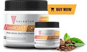 Valentus Is Excited To Share Our Slimroast Healthy Weight Loss