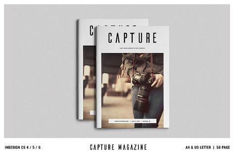 36 Super Ideas For Design Portfolio Cover Page Interior