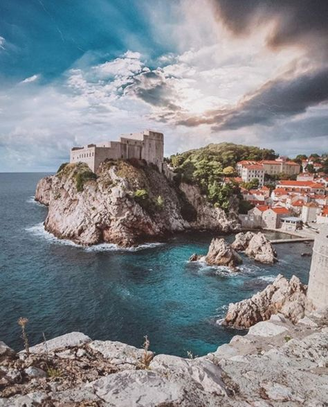 King's Landing - Fictional Places We Wish Were Real - Photos